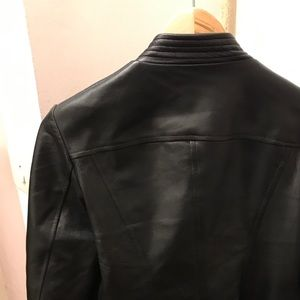Jackets & Blazers - Italian leather jacket, purchased in Florence